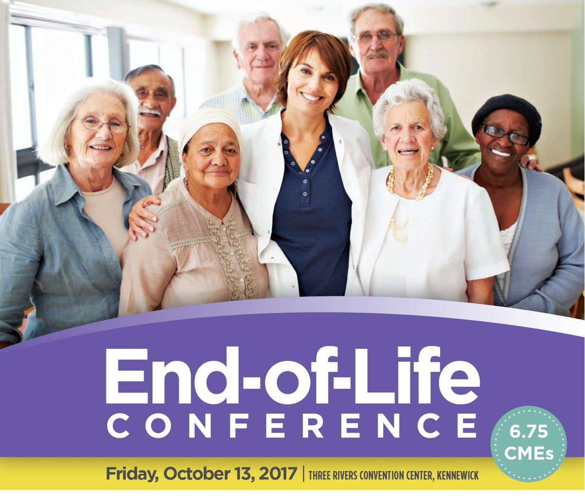 End-of-Life Conference