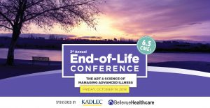 Volunteer | End-of-Life Conference