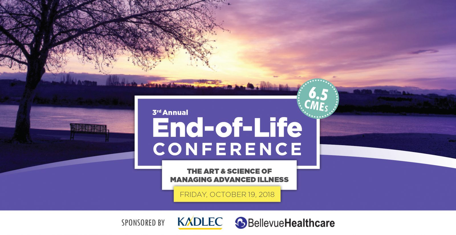 End-of Life-Conference