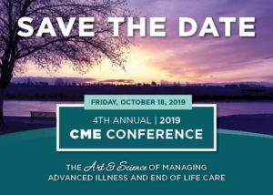CME Conference Save the Date