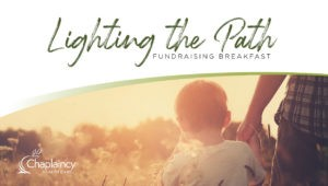 Lighting the Path Fundraising Breakfast