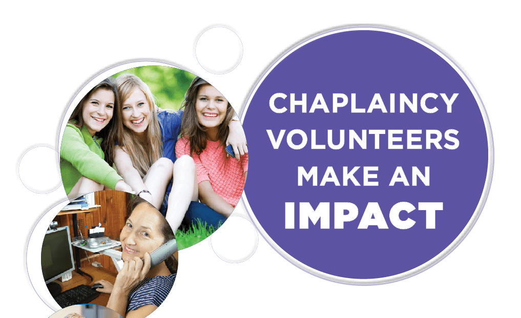 Chaplaincy Volunteer Core Training