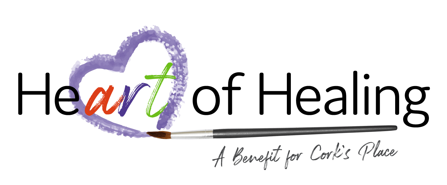 Heart of Healing logo 2020