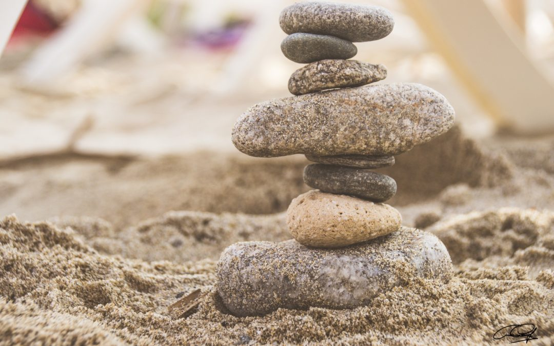 Take a Moment – Balance