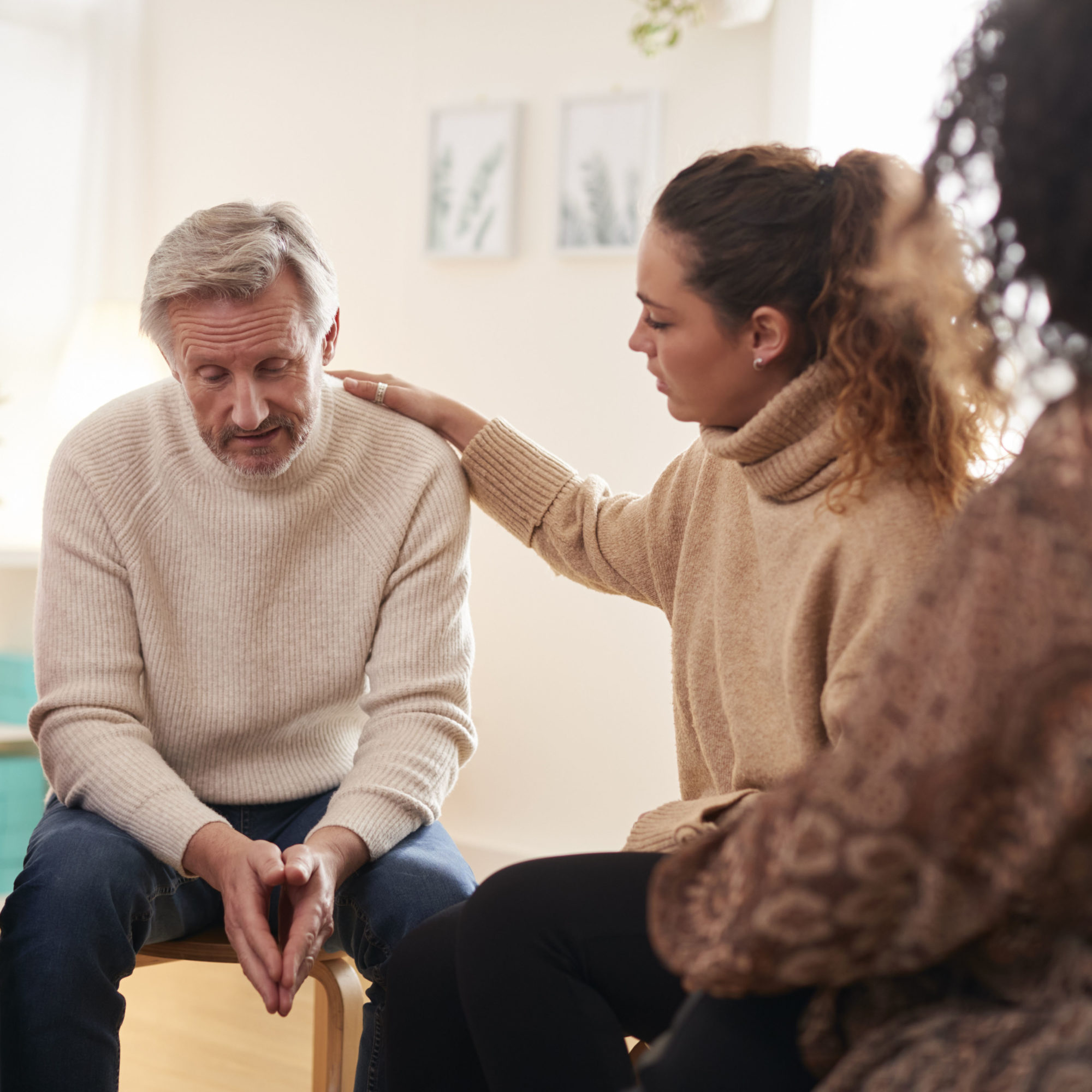 Hospice and Grief Care